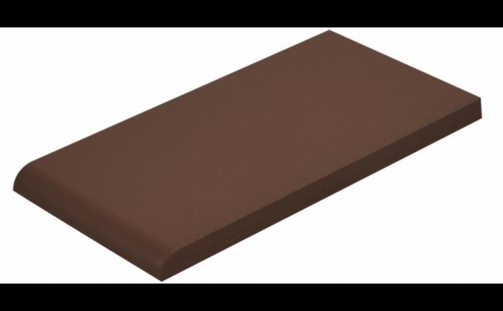 Brown Прозоречна плочка Brown 20x10x1,3