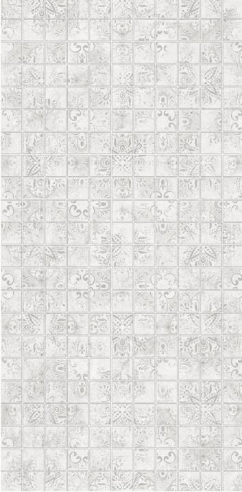 Modus 30x60 Мозайка Deluxe White 30x60