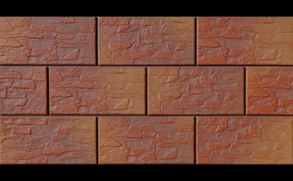 Kalahari Фасадна плочка Kalahari 30x14,8x0,9 CER 4