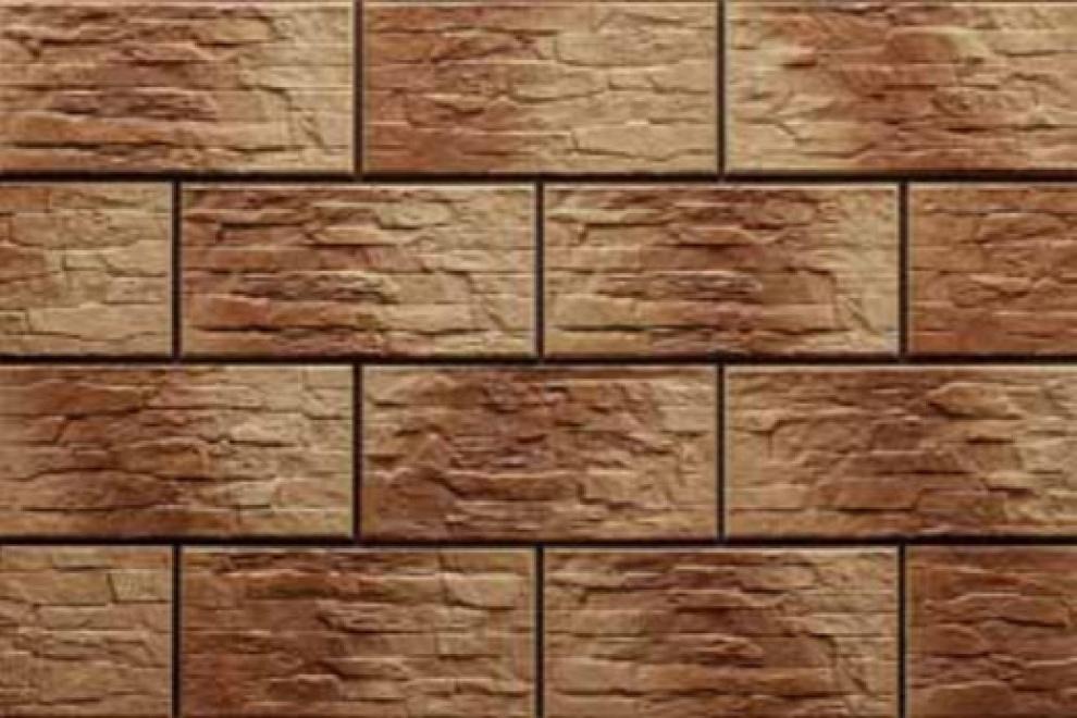 Mocca Фасаден камък Mocca 30x14,8x0,9