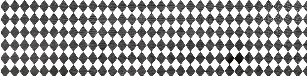 Brisrol 7,3x30 Декор Bristol 3 7,3x30