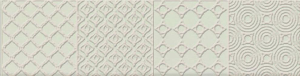 Dolce 7,3x30 Декор Dolce Vison 7,3x30