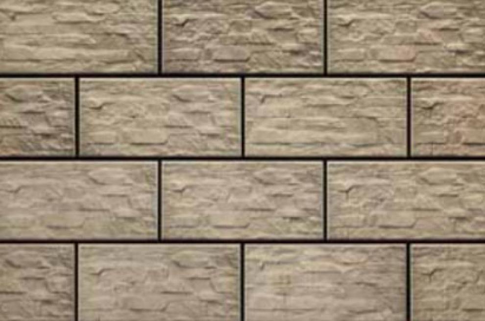 Zirconium Фасаден камък Zirconium 30x14,8x0,9 CER 27