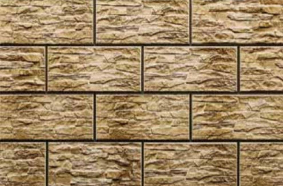 Turmaline Фасаден камък Turmaline 30x14,8x0,9