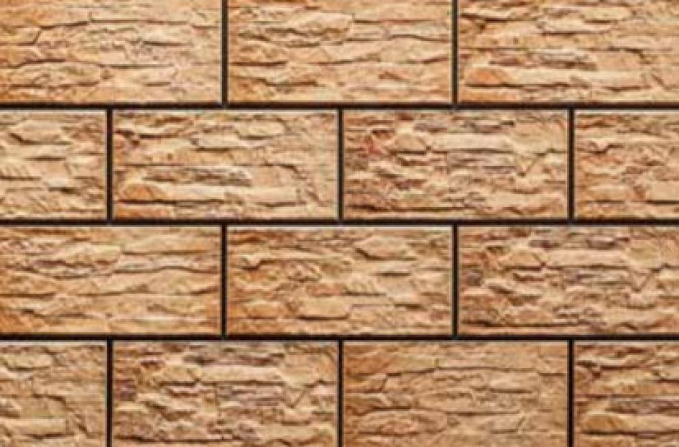 Topaz Фасаден камък Topaz 30x14,8x0,9