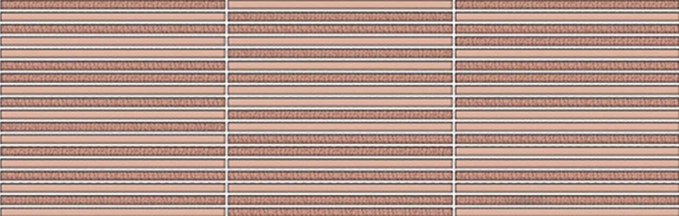 Estrato Beige 20x60 Фриз A-MGL04-XX-023 10x30