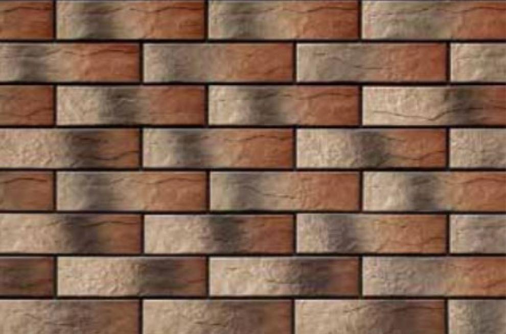 Alaska 24,5x6,5x0,65 Фасаден камък Alaska 245x65x6,5