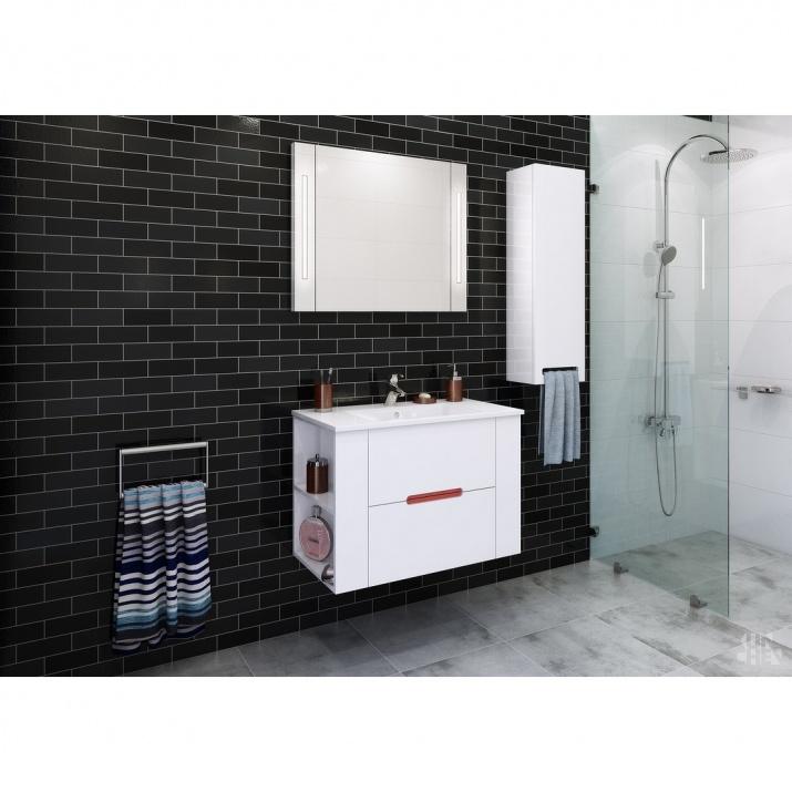 Комплект за баня Бела 80 PVC