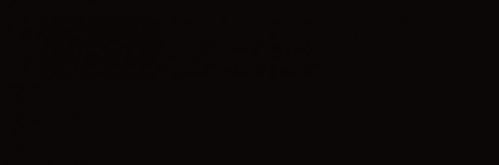 White and Black 20x60 Фаянс Black 20x60