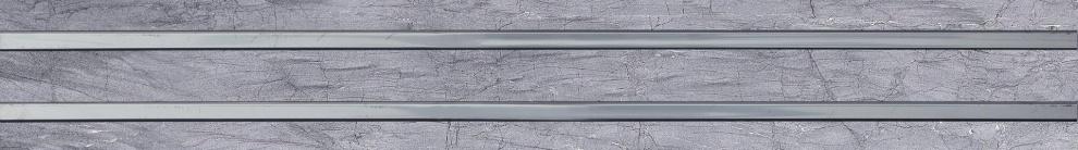 Terra Grey 25x75 Фриз CK17533