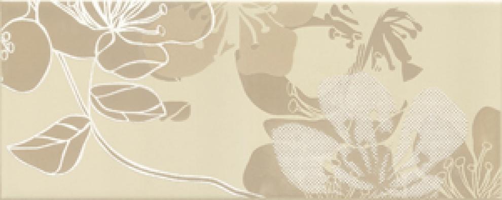 Aura Olive 20x50 Декор Aura Olive B 20x50