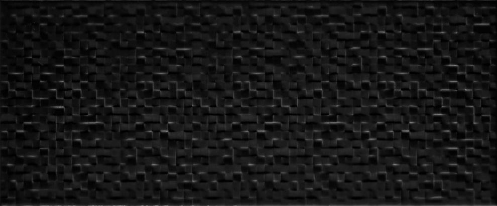 Neo Geo 25x60 Декор Mauro Black 25x60