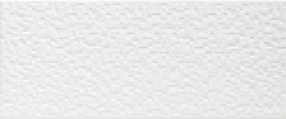 Neo Geo 25x60 Декор Mauro White 25x60