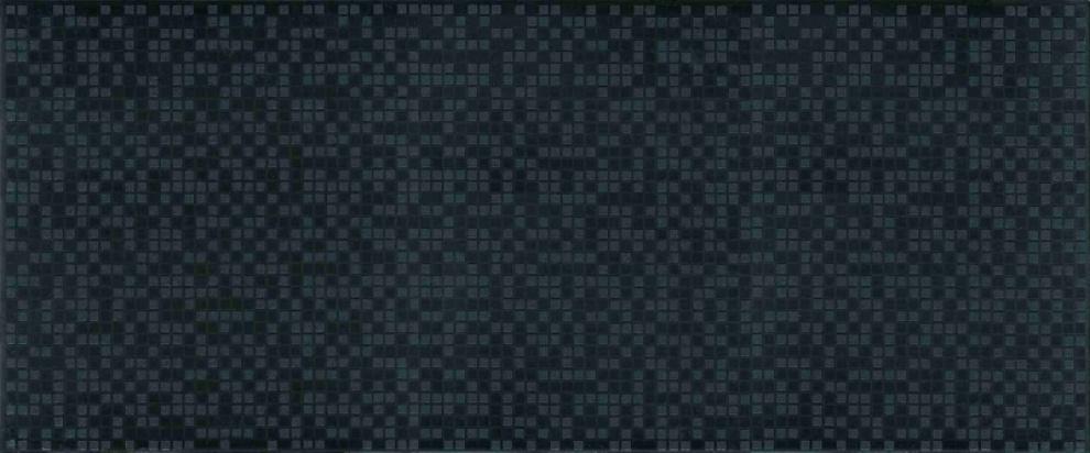 Neo Geo 25x60 Декор Pixel Black 25x60