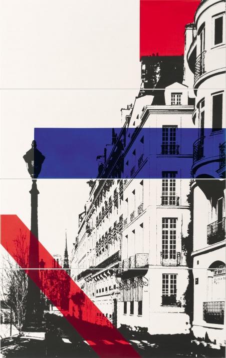 Paris Декор Trocadero 74,8x119,8