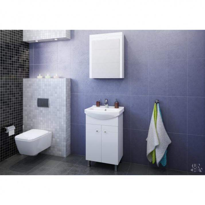 Комплект за баня Ели 50 PVC
