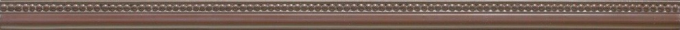 Etnic 25x75 Фриз Etnic Brown A 3x75