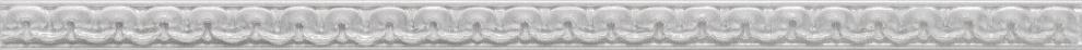 Etnic 25x75 Фриз Etnic White B 3x75