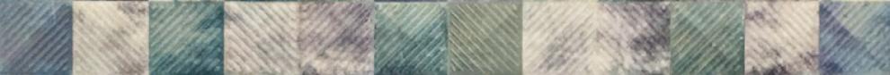 Fossili 25x60 Фриз Fossili Geo 5,5x60