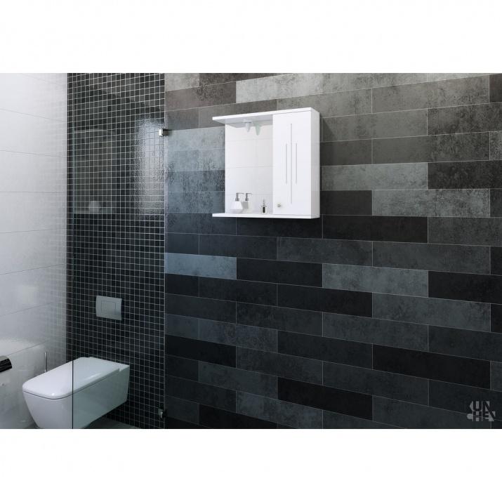 Горен шкаф за баня Ива 55 MDF