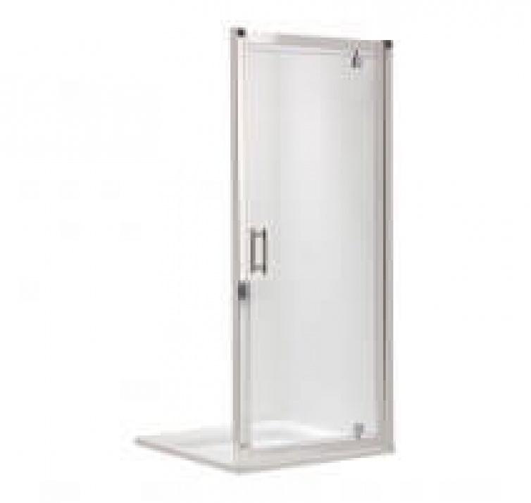 Отваряема врата за душ кабина Geo 6