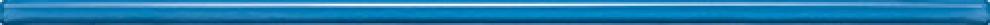 Maxima Blue 22,3x44,8 Фриз L Glass Blue 1x44,8