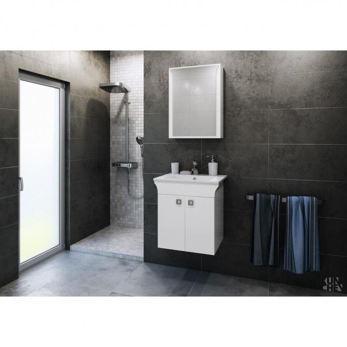 Комплект за баня Линеа 55 PVC