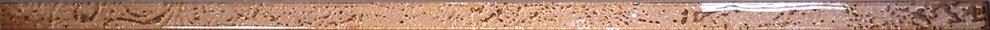 Roca Classic 25x75 Фриз Szklana Roca 2,3x75