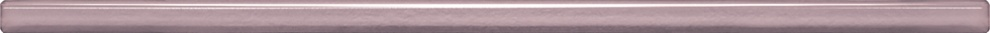 Visage 22,3x44,8 Фриз Szklana Roz 1,5x44,8