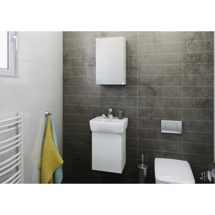 Комплект за баня Лора 40 PVC