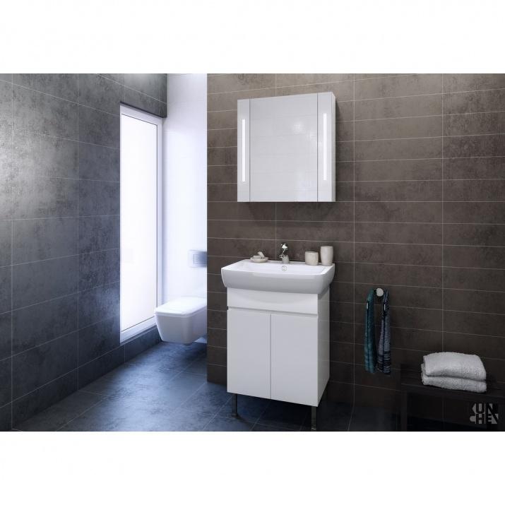 Комплект за баня Лорена 60 PVC
