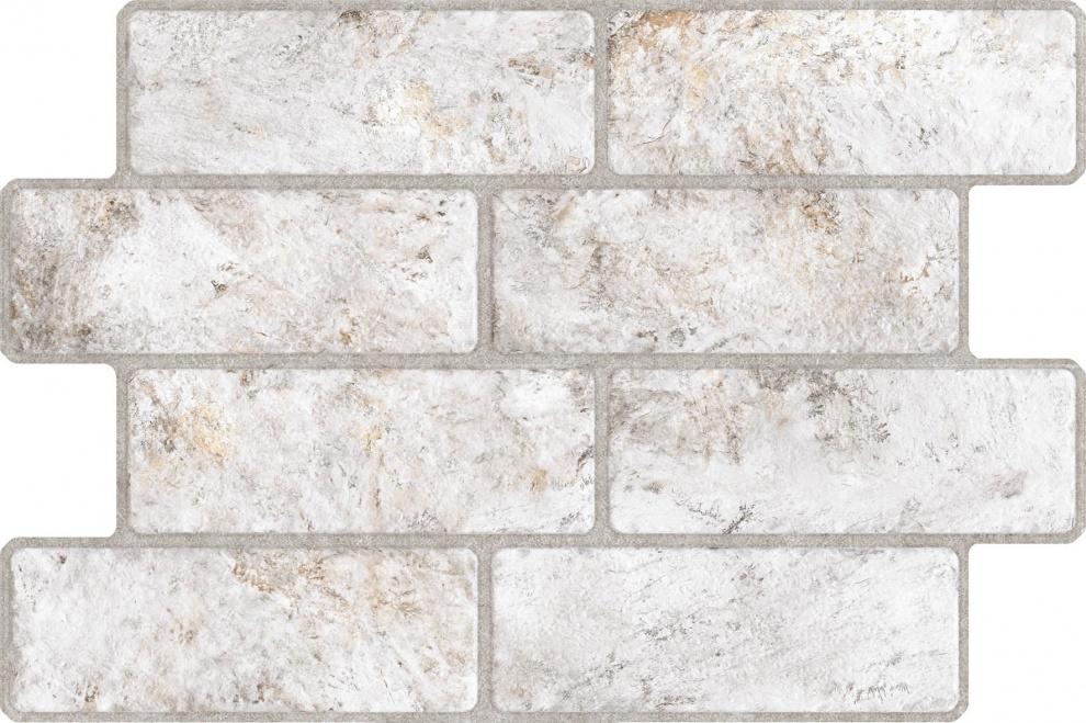 Mattone 40x60 Mattone White 40x60