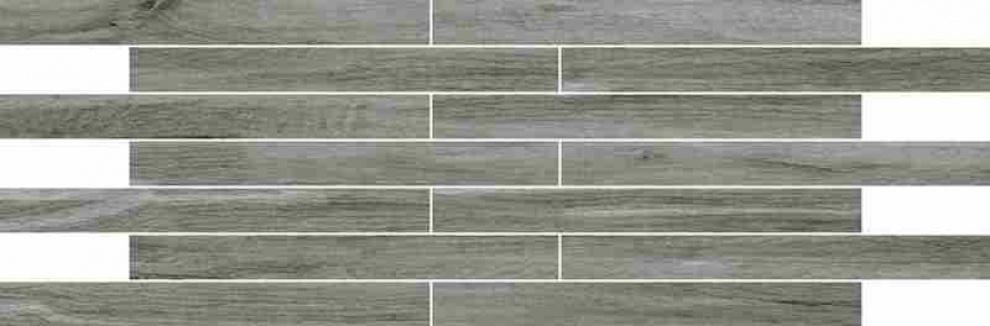 Infinity Grey 25x75 Мозайка Trinity Grey 20x60