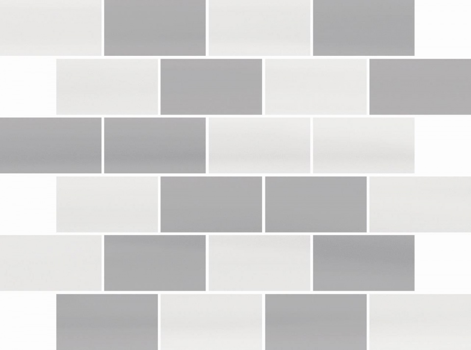 Scala Grey 25x60 Мозайка Scala 25x32,5