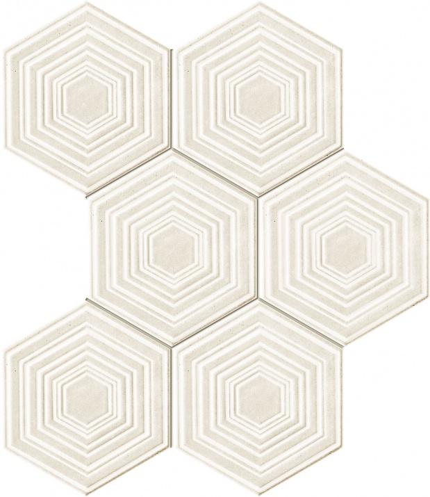 Solei Grey 29,8x74,8 Мозайка Solei Grey 28,9x22,1