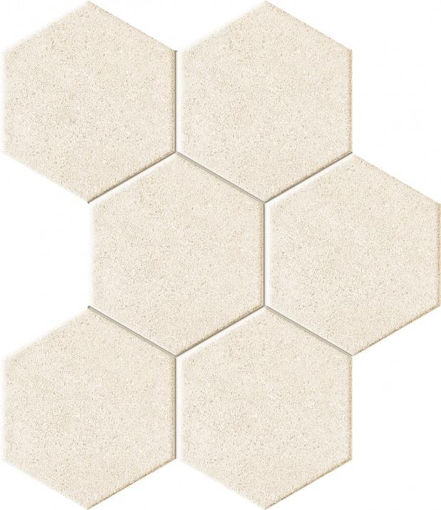 Tecido 29,8x74,8 Мозайка Tecido Grey 28,9x22,1