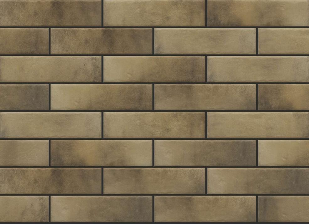 Retro Brick Retro Brick Masala 24,5x6,5x0,8