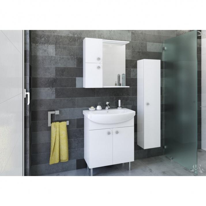 Комплект за баня Полина 70 PVC