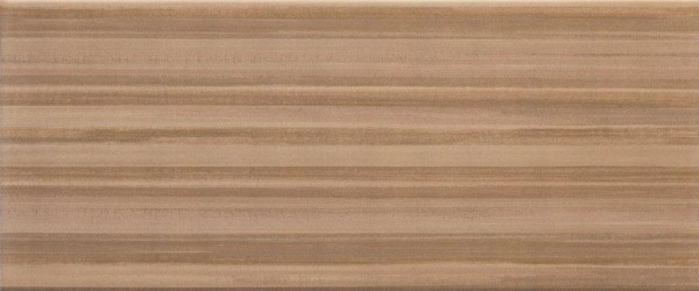 Sea Shell 25x60 Фаянс Sea Shell Brown 25x60