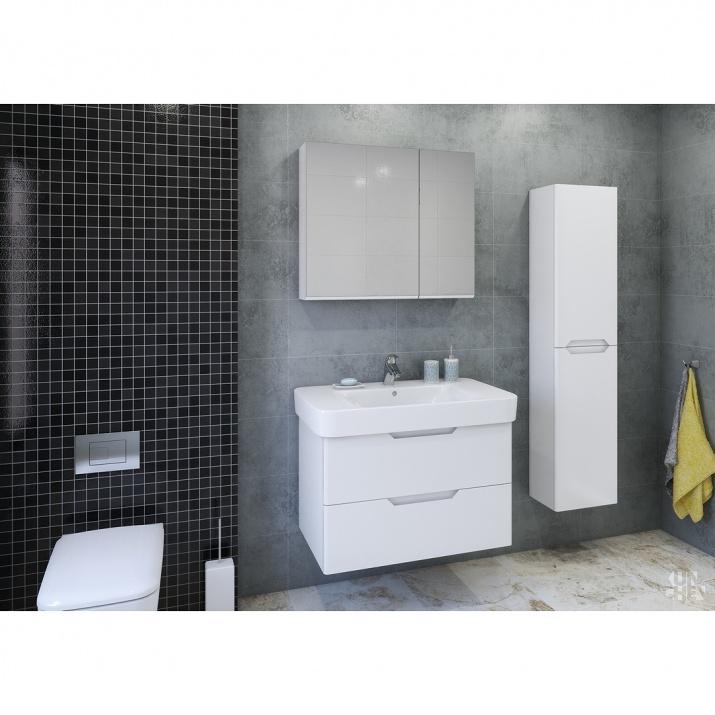 Комплект за баня Сенсо 85 MDF