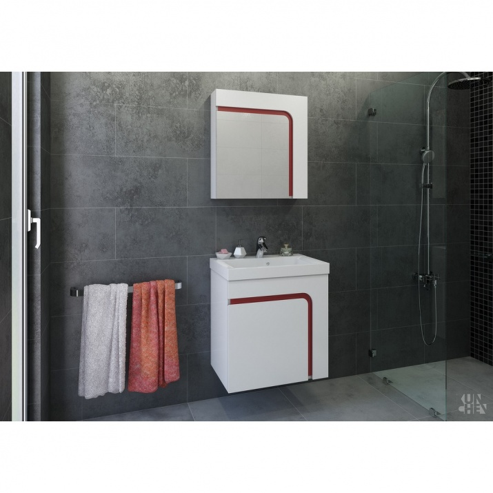Комплект за баня Тереза 60 PVC