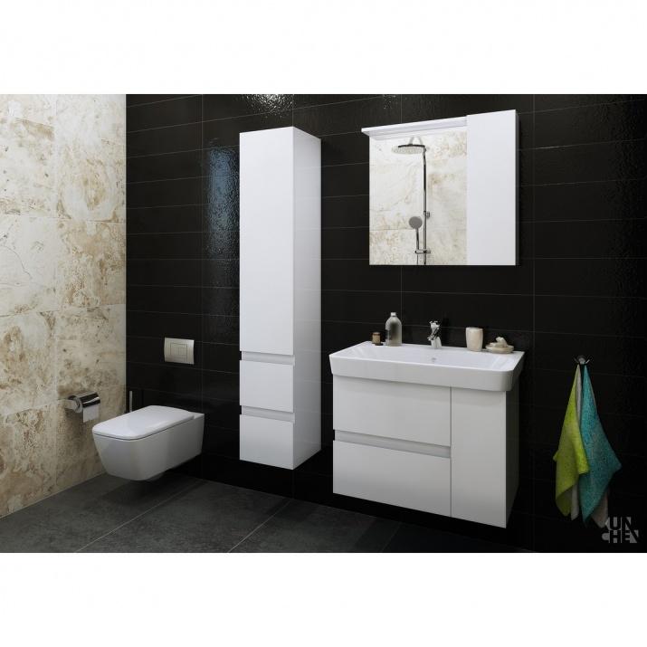 Комплект за баня Трафик 75 PVC
