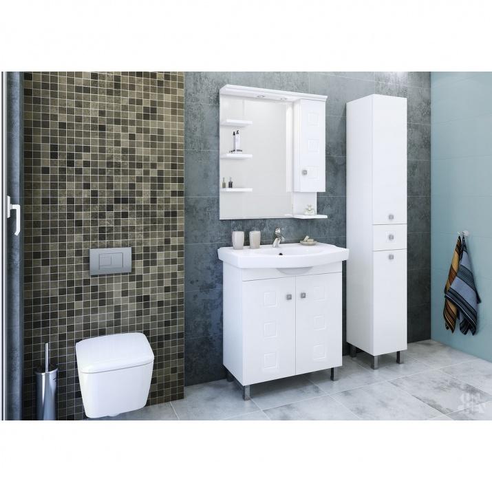 Комплект за баня Вени 75 MDF