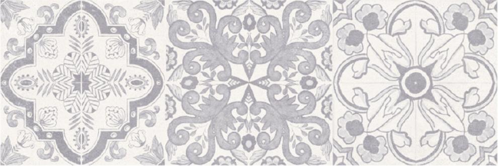 Estrato Perla 20x60 Декор Vintage Estrato Perla 3 20x60