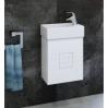 Комплект за баня Сара 40 PVC